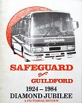 Safeguard of Guildford 1924 – 1984